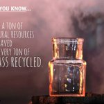 Image for the Tweet beginning: Save natural resources - recycle