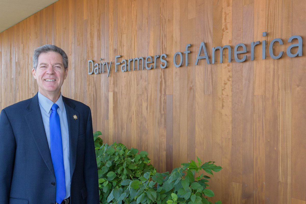 Dairy Farmers of America Picture