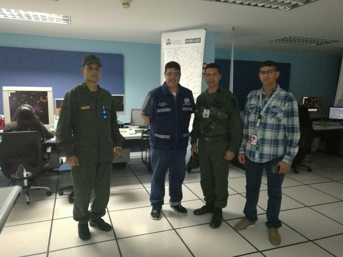 Comando de Defensa Aeroespacial Integral - Página 28 DMB5nmhW0AEaxuF