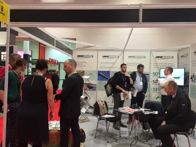 @TheOFFSITEShow Another successful exhibition came to an end and we&#39;re looking forward to many more successful events #roofing #singleply <br>http://pic.twitter.com/yrziiXWLh2