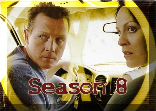 One of my fave seasons of the X Files! #season8 #xfiles #doggett #reyes @annabethgish @robertpatrickT2<br>http://pic.twitter.com/TdaqoJAC0a