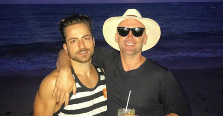Paulo Gustavo revela que será pai de gêmeos: 'Amor e gratidão' --> https://t.co/qCIAL5Znbs