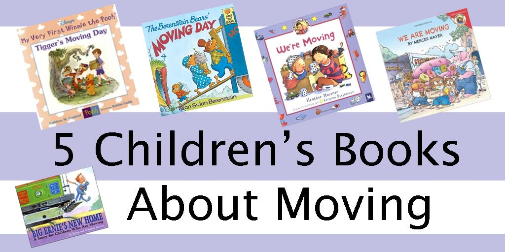 Children&#39;s Book About Moving!  https:// buff.ly/2y4f8Db  &nbsp;    #moving #books<br>http://pic.twitter.com/CELRQAN5Li