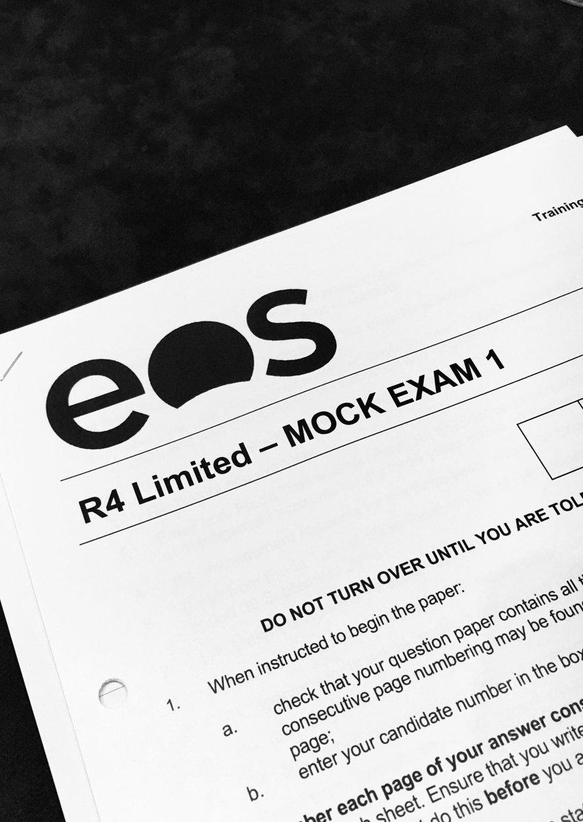 eos case study icaew