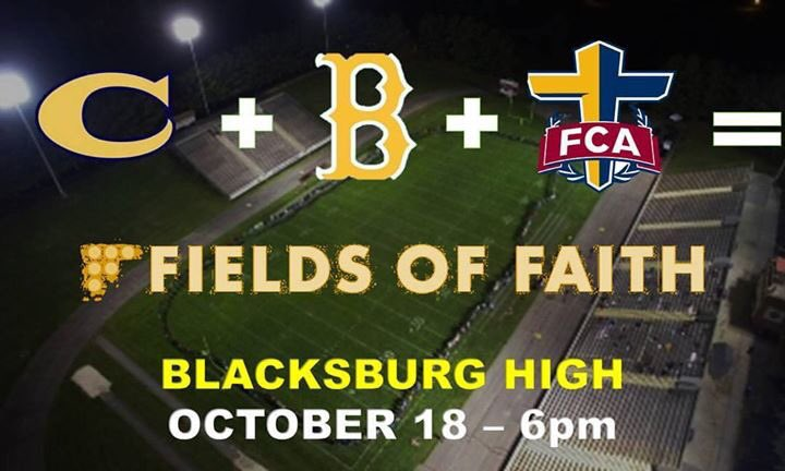 Come join us for an amazing time of fellowship and worship. We are bringing together two amazing groups for the first time. We would love to see you there! #FOF #FCA <br>http://pic.twitter.com/qTVfMl932j