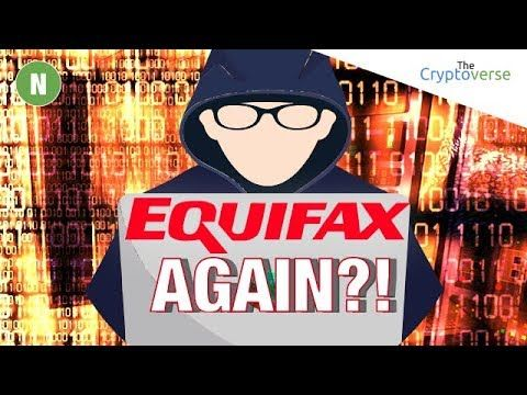 https:// buff.ly/2g5WNxs  &nbsp;   #Equifax #Hacked  AGAIN / #Ethereum Fork Issue  / #Bitcoin #Lightning  App Ready To Test<br>http://pic.twitter.com/Pmbu0CThzv