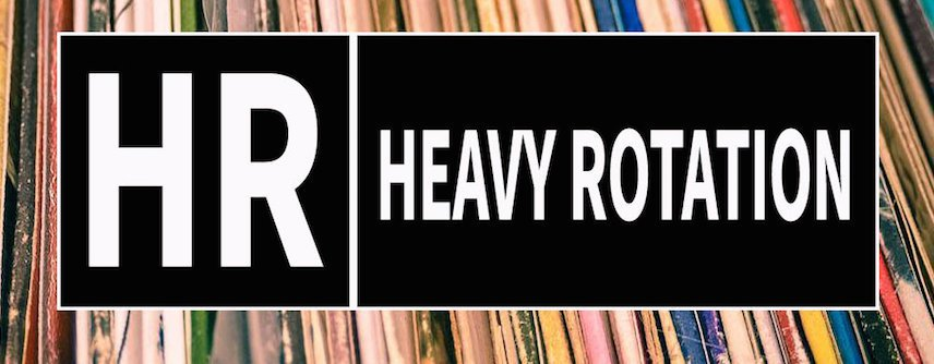#HeavyRotation updated with new music from #Beck  #StVincent #HAIM &amp; more!  https:// open.spotify.com/user/patreeeek /playlist/7y5zWDXZ6WQqMd5p3NmCMS &nbsp; …  #NewMusicFriday<br>http://pic.twitter.com/RPrR6QuzGl