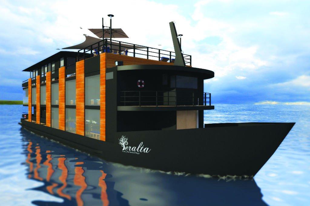 Conheça o barco-hotel mais bem equipado do Pantanal. https://t.co/YOgH7EQDZ9