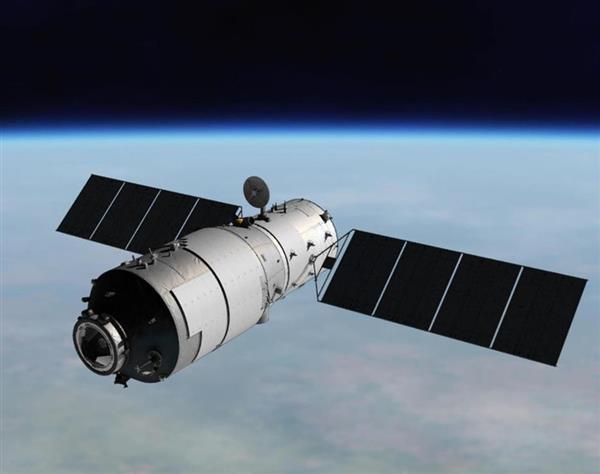 中国の宇宙実験室「天宮」が制御不能 数カ月以内に地球に落下へ 落下場所の予測は困難 sankei.c…