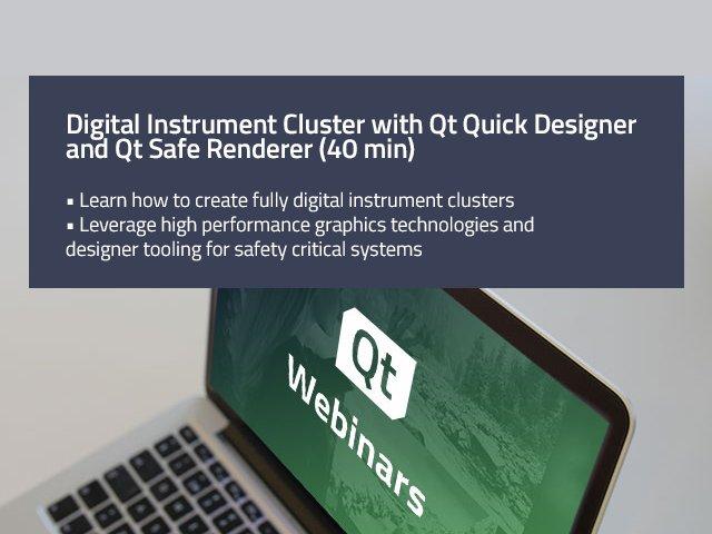 Qt Quick Designer