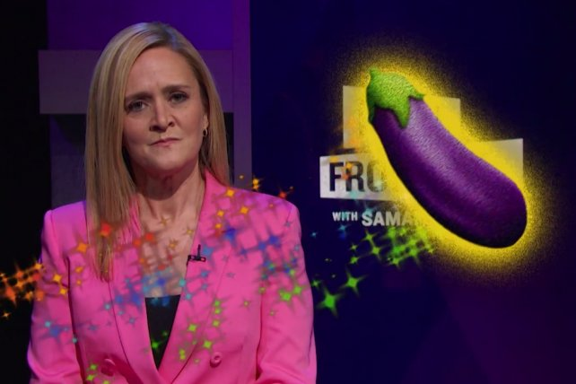 "In wake of Harvey Weinstein scandal TBS host releases ""Penis PSA"" https://t.co/LAOpceh0wY #SamanthaBee https://t.co/lTHL0nbnzF"