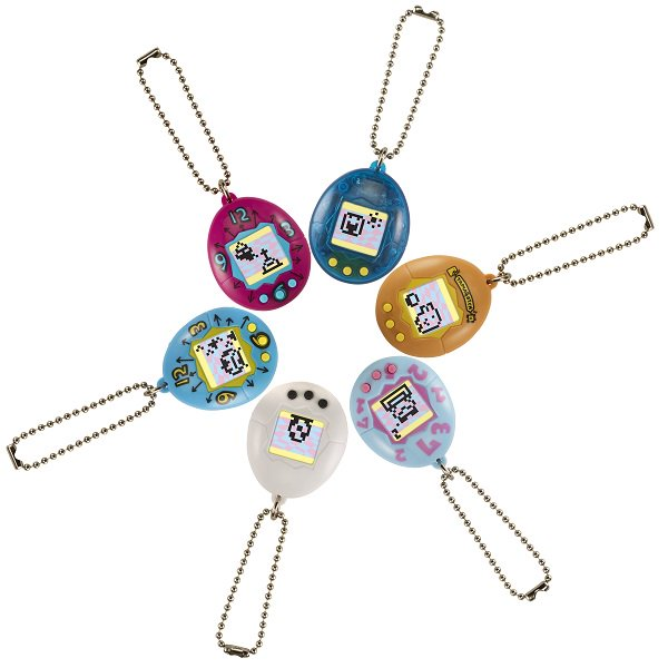 And now they're back and there are 6 to collect! #Tamagotchi @SmythsToysUK<br>http://pic.twitter.com/6Kbjakb5b5