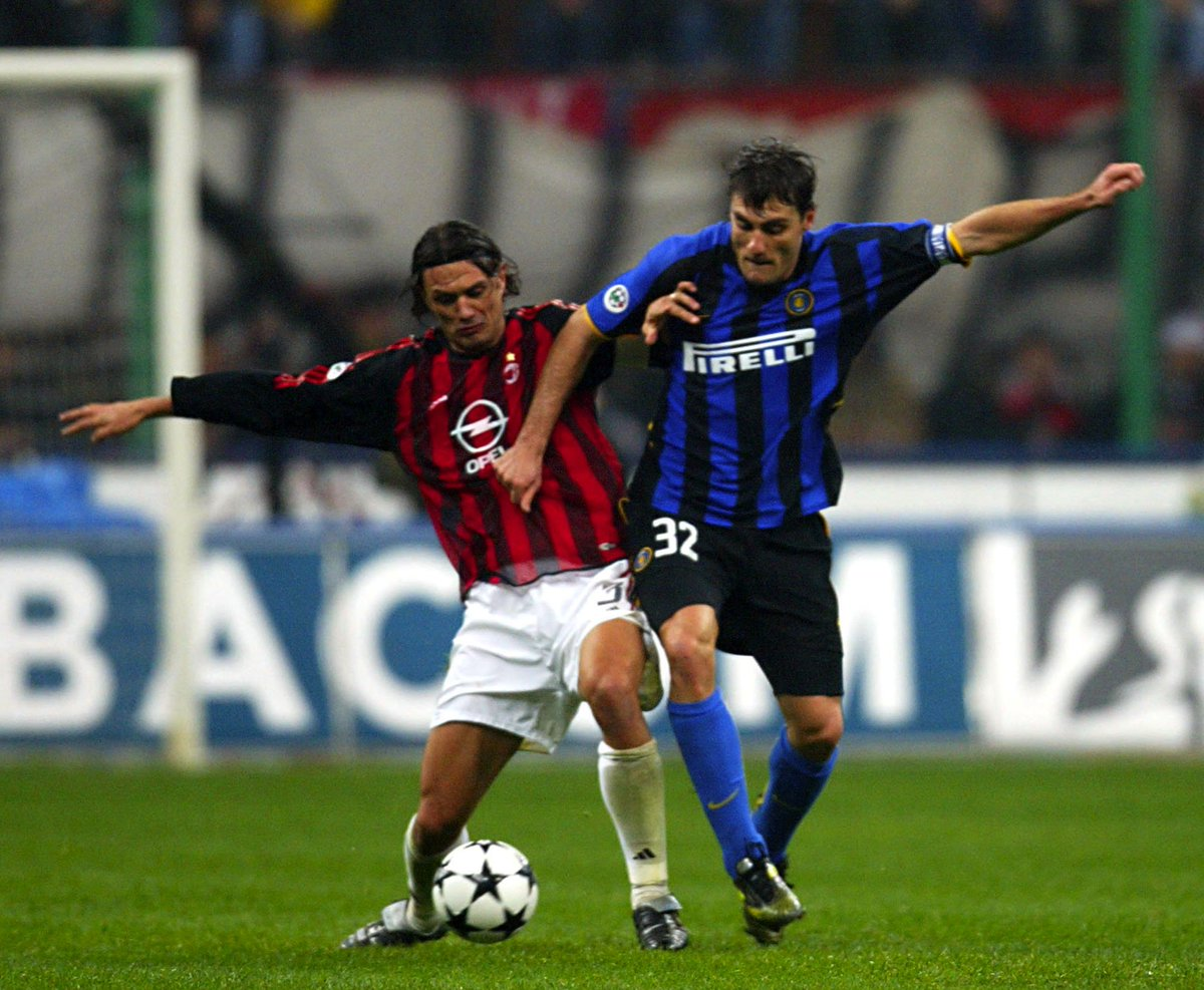 Bbc Sport On Twitter Inter Milan V Ac Milan The Decline Of Two Of European Footballs Superpowers A Fascinating Read  E E A Ef B Fhttps T Co Icprlulguu
