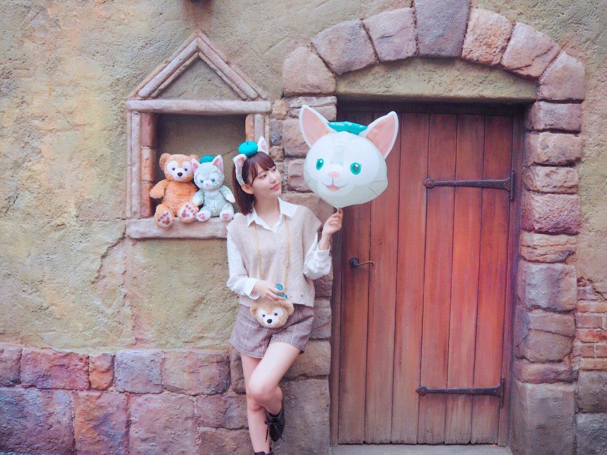 OLYMPUS PENで撮った #ディズニーシー 1枚目が特にお気に入り☺️✨