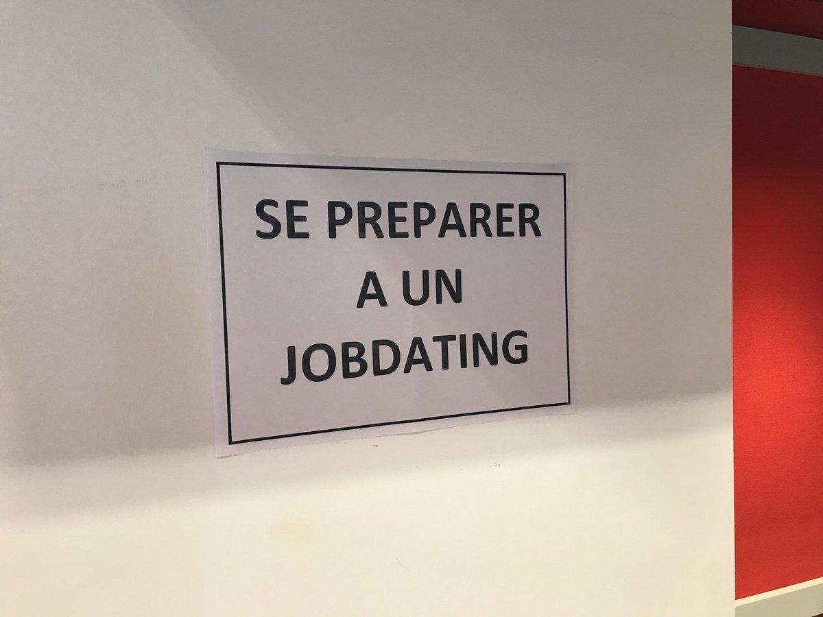 se préparer à un job dating hvem os robert pattinson dating