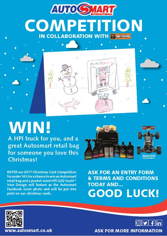 We Are Running A Kidu0027s Christmas Card Design Competition This Year...click  On The Link To Find Out More!! ...