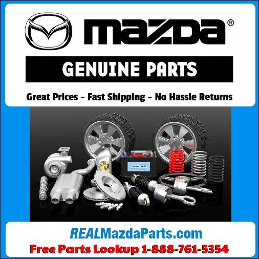 """Albuquerque Volkswagen: University VW Mazda On Twitter: """"Real #Mazda #Parts Online"""
