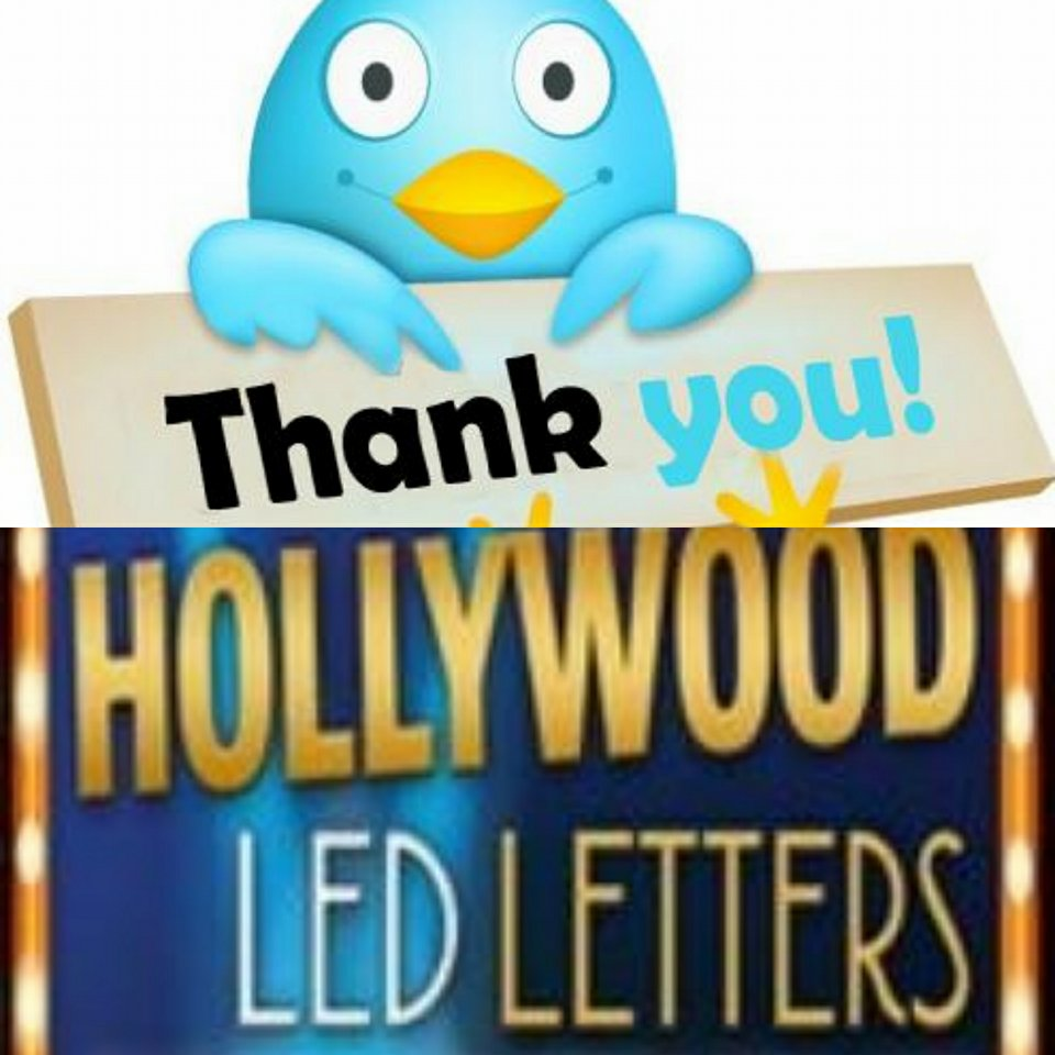 Thanks for the recent follows #hollywoodledletters @DanKielyVoxpro @ProWeddingPlanr @venuesof @weddingsmag @iamCiaraKing @NouveauLashes <br>http://pic.twitter.com/LhOs51DgWS