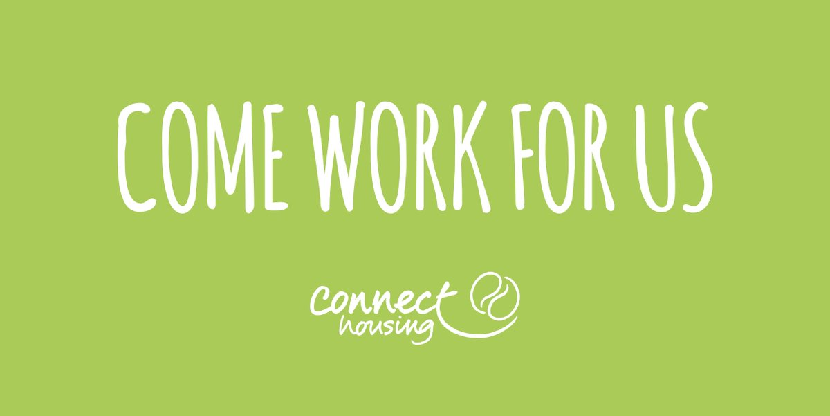 Connect Housing on Twitter: