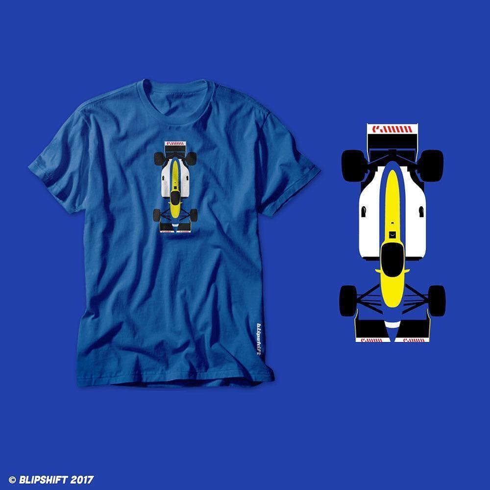 Check out @blipshift - they&#39;re running my Williams FW11B design thru 10/15!  #williamsf1 #williamsfw11b #nelsonpiq…  http:// ift.tt/2kJz5vS  &nbsp;  <br>http://pic.twitter.com/3Zkzuj7kKQ