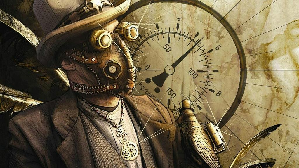 My Daily #SamaCollection Tweets with @grailrunner @contentguild - Feat. @steampunk_rus https://t.co/iLWqTUIbYx