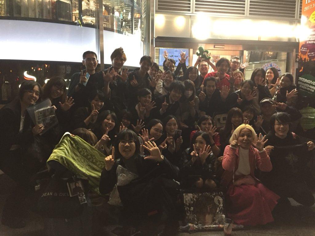 スクエニカフェ最終日無事終了いたしました!!!沢山のお越しありがとうございました!!明日からもFF1…