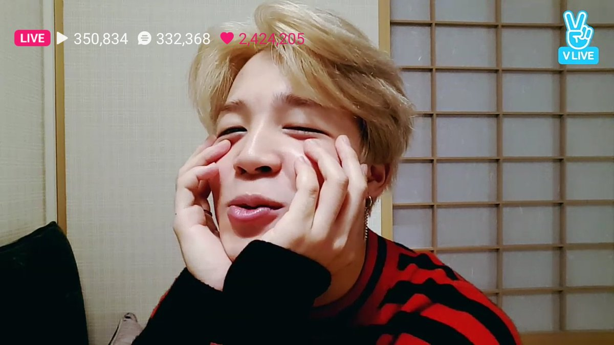 ★CAPS  171013#짐니생일ᄎᄏ #HappyJiminDay  pct...