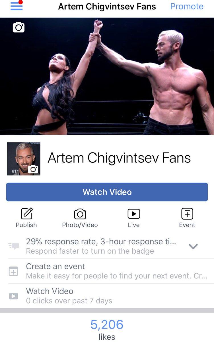 Artem Chigvintsev