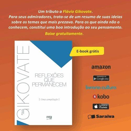 Ebook flavio gikovate