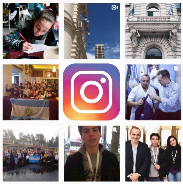 ¿Sabías que llegamos a Instagram? ¡Seguinos! 👉  https://t.co/sxn2SS3aJ...