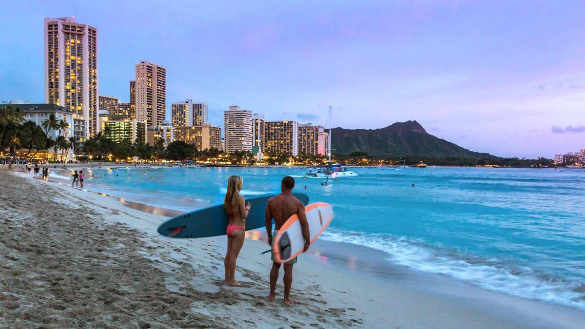 hawaii tourism worker force plan Connecting you to hawaii state government online services, why wait inline get it done online.