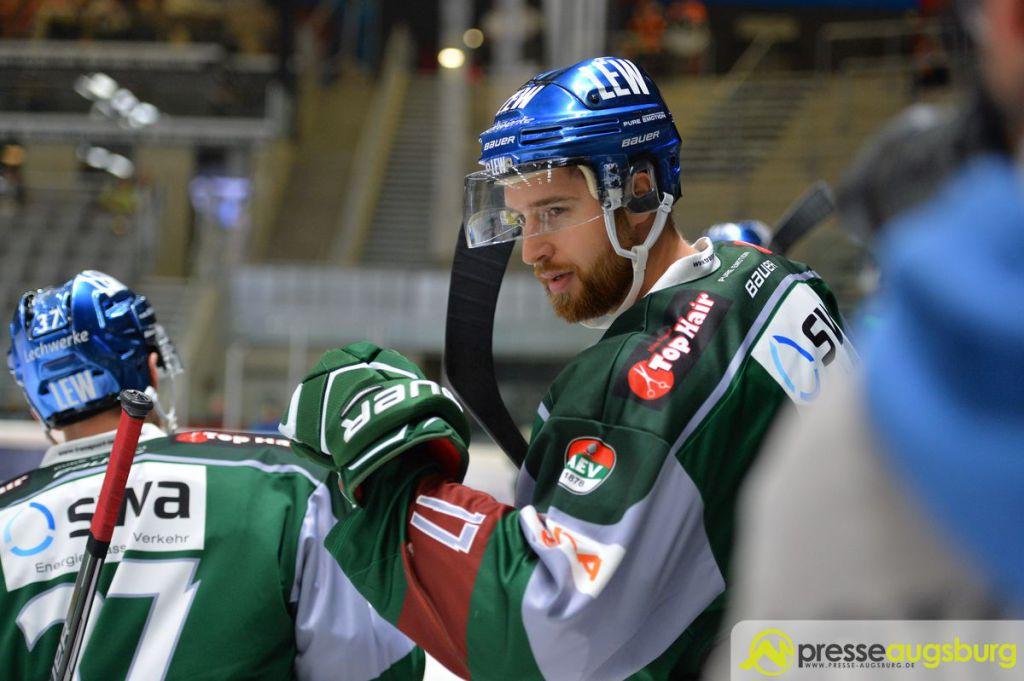 Augsburg Spiel