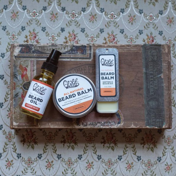 Your beard care triple threat  Get your custom beard care kit here:  http:// ow.ly/WhZn30fE3Qc  &nbsp;   #beardcare #bearded #mensgrooming<br>http://pic.twitter.com/QHNNjeD6ZU