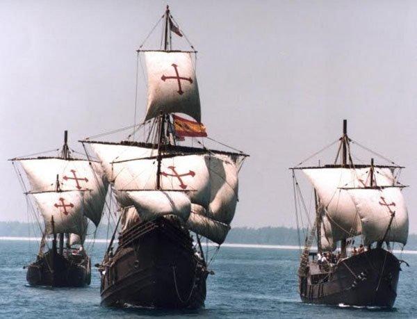 ¿Y qué pasó con los navíos de #CristóbalColón?  https://t.co/j5Xmu2ywL...