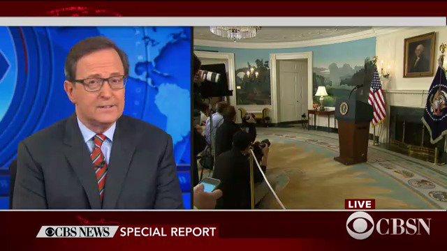 CBS Evening News on Twitter: