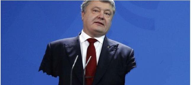 Гройсман поддержал решение НБУ запретить операции с банкнотами РФ, где изображен оккупированный Крым - Цензор.НЕТ 5205