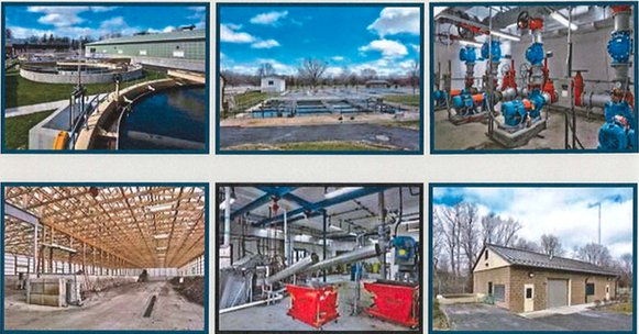 Newark will host ribbon cutting for wastewater treatment plant
