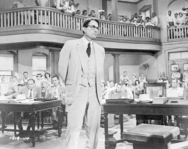 School district pulls 'To Kill A Mockingbird' from reading list; 'makes people uncomfortable,' official says https://t.co/l5yIKIi1Ux