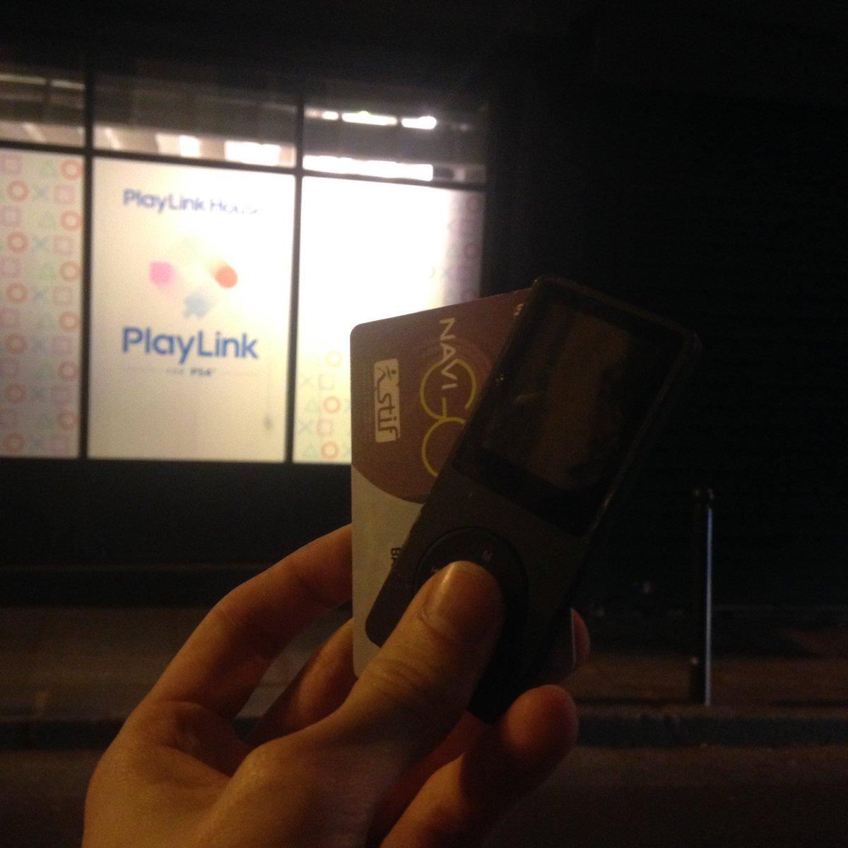 #PlayLinkHouse Latest News Trends Updates Images - MrZryx