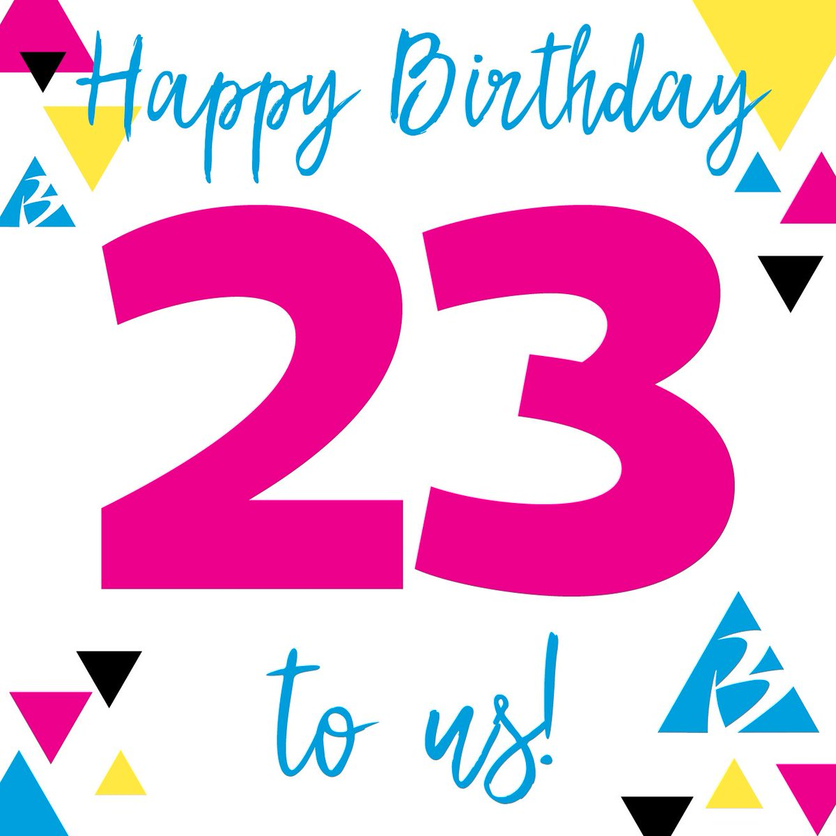 Today is our #birthday! We were founded in 1994 in #Lubbock and now serve more than 100 counties in #TX #NM &amp; #OK #Thankyou for 23 years!<br>http://pic.twitter.com/efrnGlYOPN
