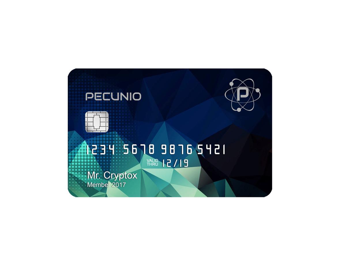 Картинки по запросу pecunio card