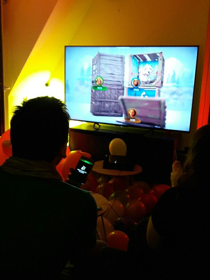 #PlayLinkHouse Latest News Trends Updates Images - ActiWard