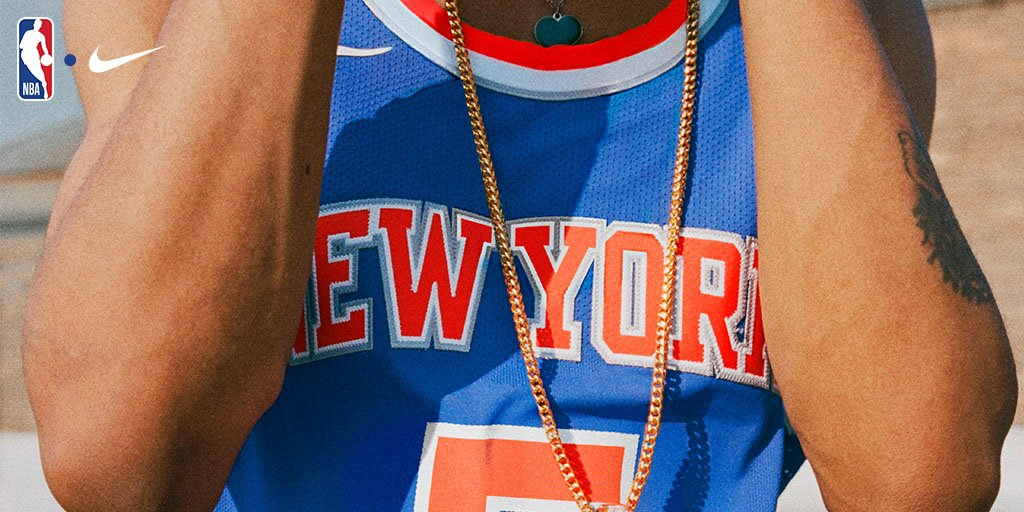 a424fa9a235 new york wants it all tap in to the game with the nike nba connected jersey