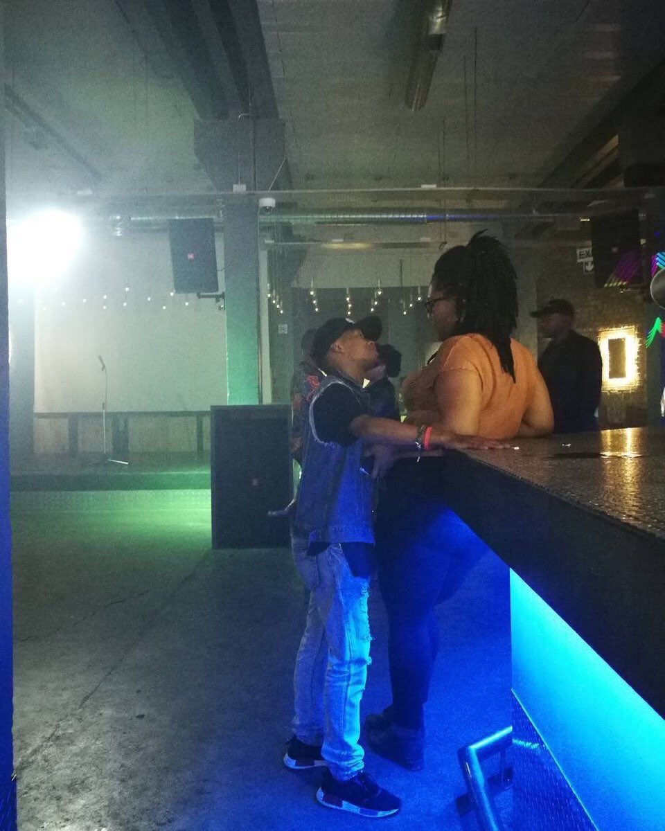 Him: Don't worry about my Height I can take you to PLK within seconds. Her: You lie Him: You follow me #TrapaDive &amp; I'll show you. <br>http://pic.twitter.com/rgT1139NYM