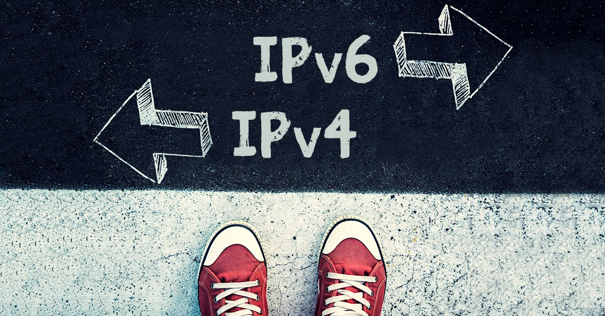 4 steps to planning a migration from #IPv4 to #IPv6 via @NetworkWorld &gt;  http:// bit.ly/2hJNtCR  &nbsp;   #HSmonitoring #networkmonitoring <br>http://pic.twitter.com/jrxgAgyibq