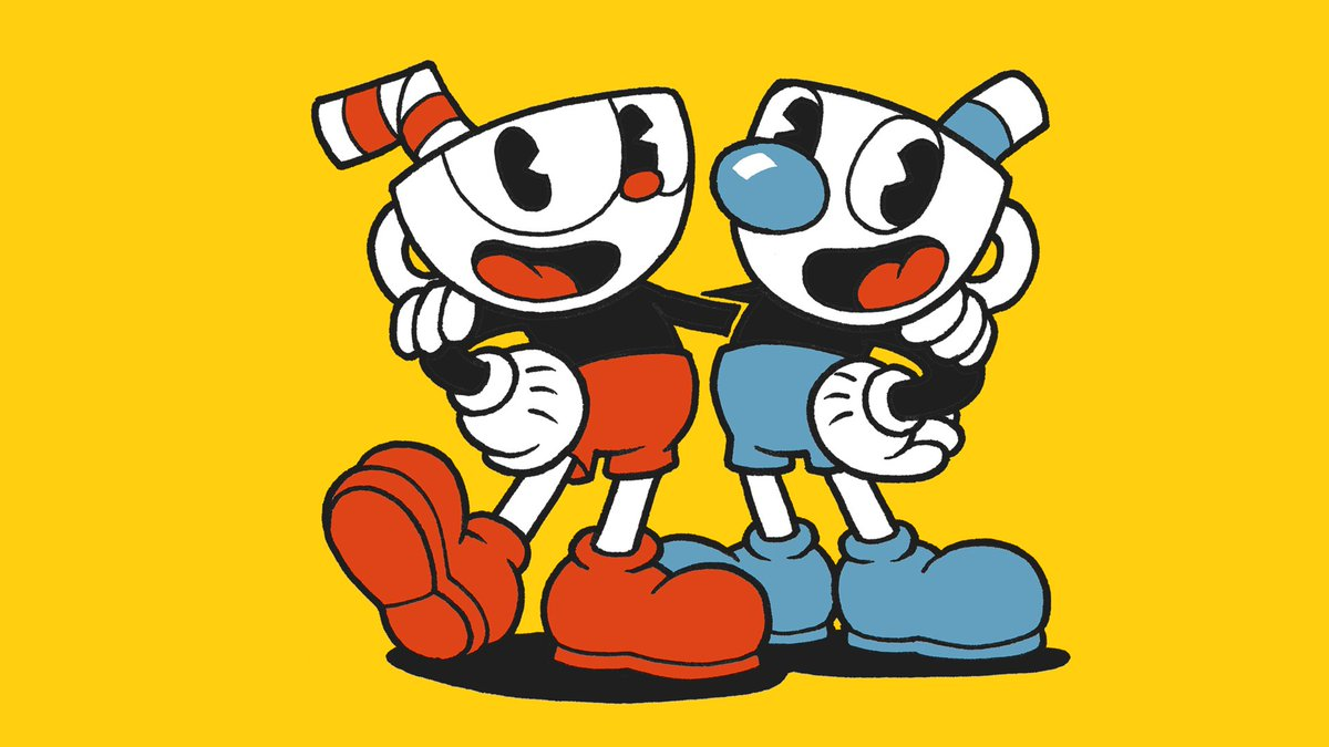 Cuphead Goes Platinum and Reaches Over One Million Sales https://t.co/CxU1bJTiej https://t.co/s5WW73a1hC