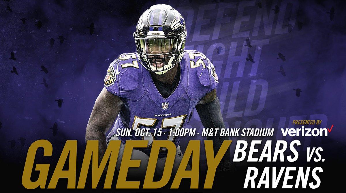 c9fd7791003 Baltimore Ravens on Twitter: