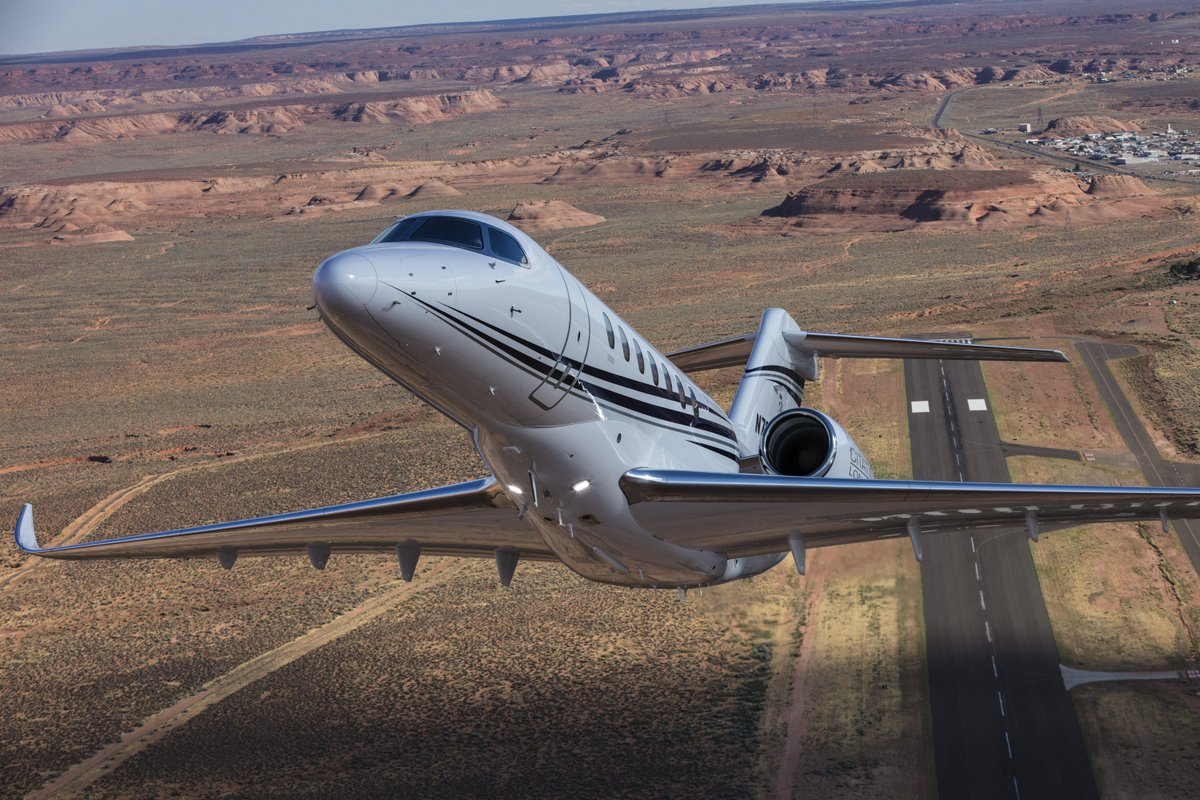 The weekend is almost here! Where will you be traveling? #bizav #adventure #avgeek : Citation Longitude<br>http://pic.twitter.com/lKLCNytZem