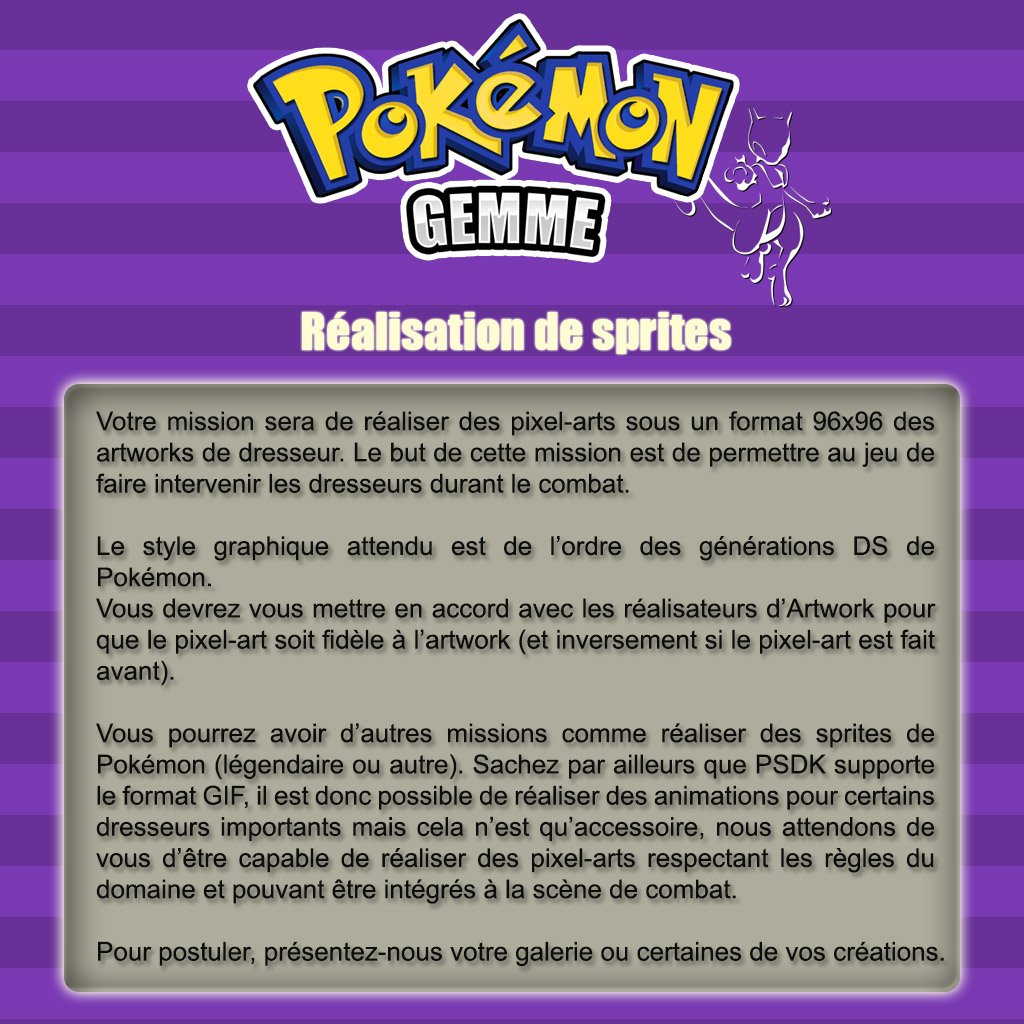 Pokemon Gemme At Pokemongemme تويتر