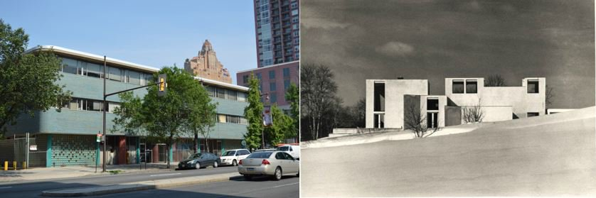 Welcome 2 new additions to the Philadelphia Register of Historic Places @docomomoPHL #midcenturymodern <br>http://pic.twitter.com/mRNedRL3cV